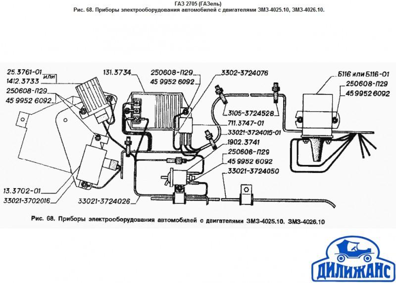 ГАЗ-2705 (ГАЗель)